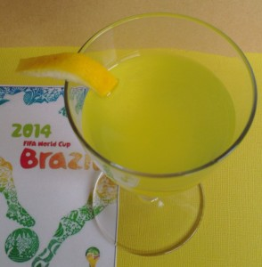 Yellow Card vert