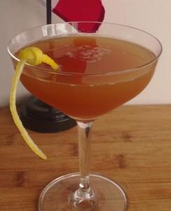 Gin Mill vert