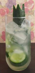 Cuka vert